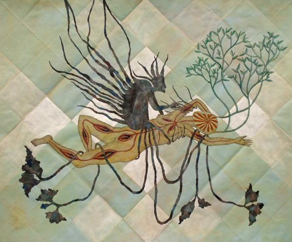 Rithika Merchant Sleep Paralysis