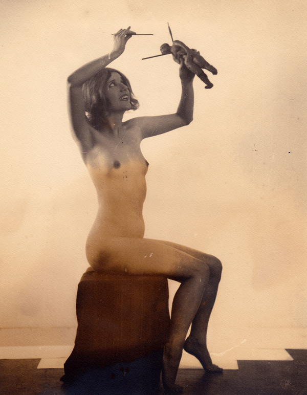 William Mortensen Photograph 3