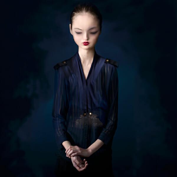 Cecilia Avendano Digital Portraiture 002