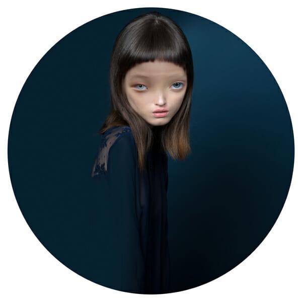Cecilia Avendano Digital Portraiture 005