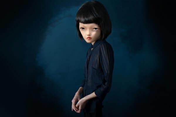 Cecilia Avendano Digital Portraiture 007