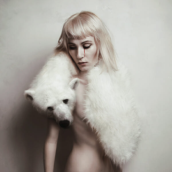 Photography by Flora Borsi