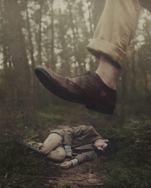 Photography by Nicholas Scarpinato