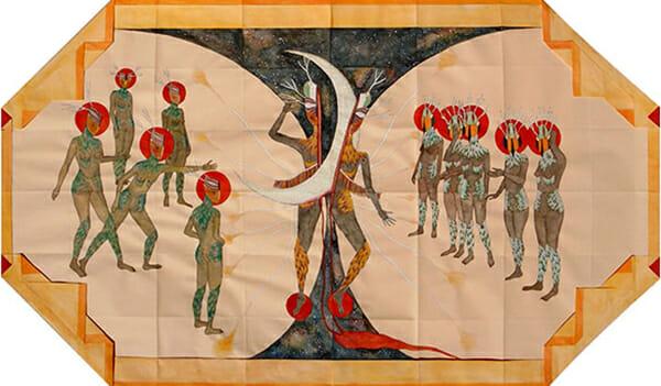 Rithika Merchant Painting 001