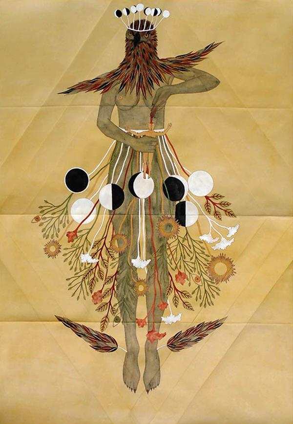 Rithika Merchant Painting 002