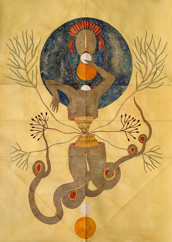 Rithika Merchant Painting 004