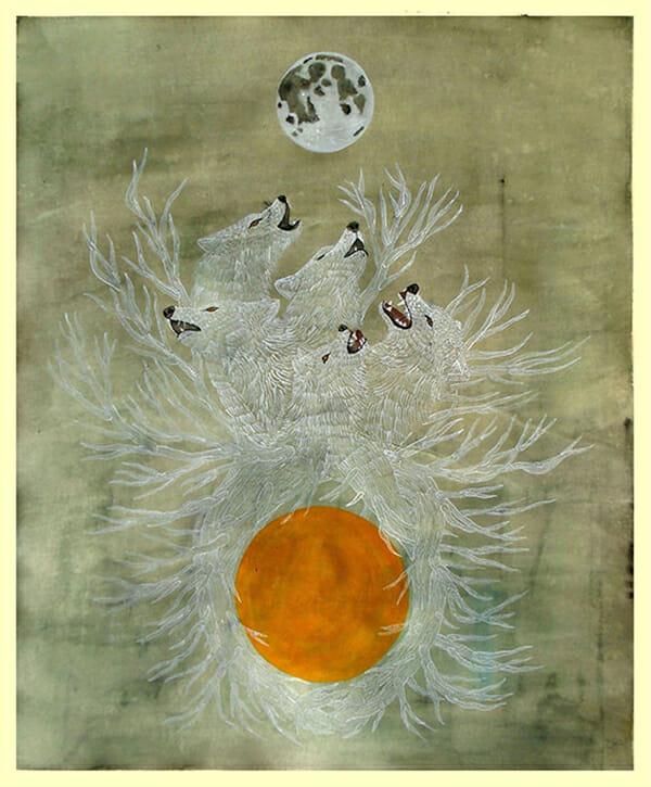 Rithika Merchant Painting 007
