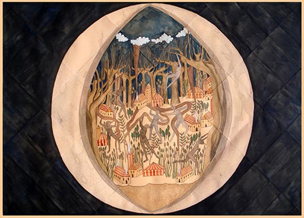 Rithika Merchant Painting 009