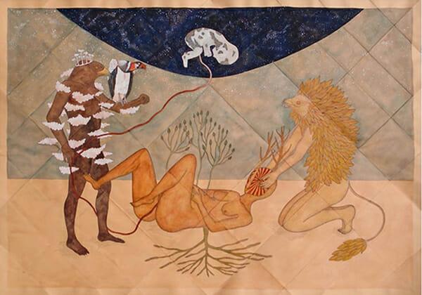 Rithika Merchant Painting 010
