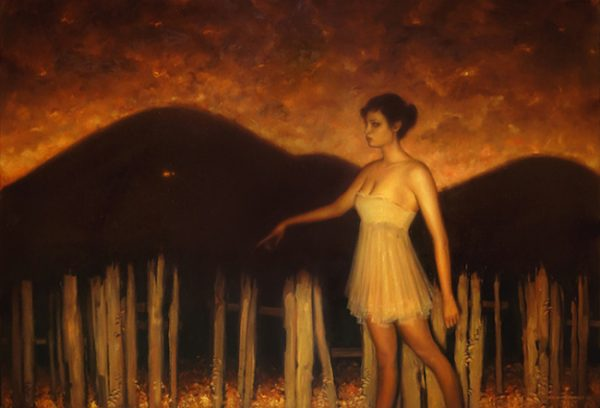 Sam Wolfe Connelly - 'Lush Life: Reverie' @ Roq La Rue