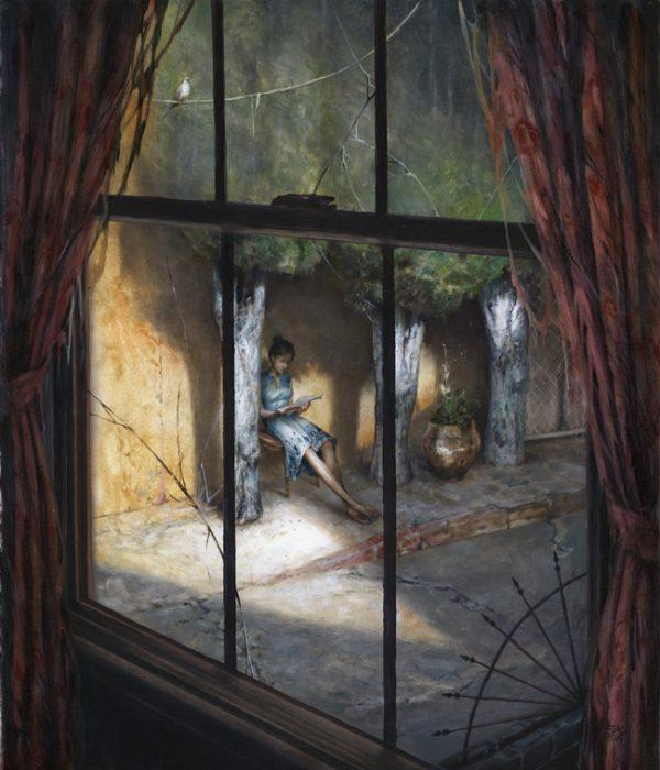 Esao Andrews - - 'Lush Life: Reverie' @ Roq La Rue