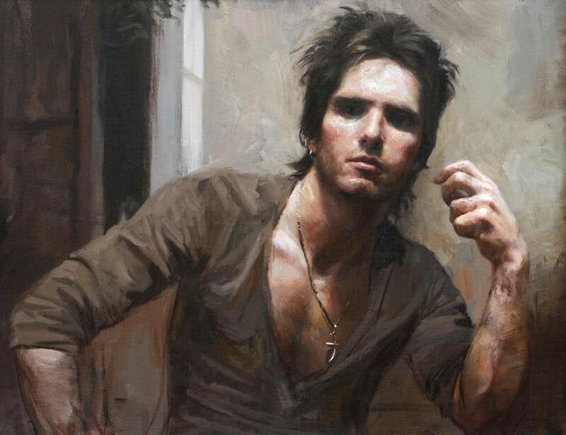 Guillermo_Lorca_Self_Portrait