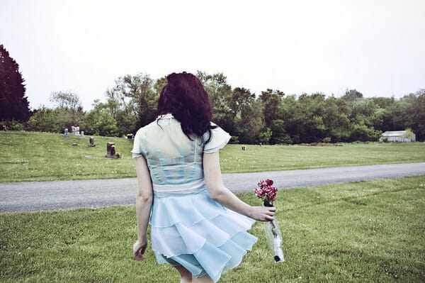 cari ann wayman, cemetery photography, photogasm