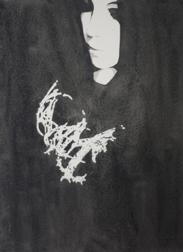 Black Metal, Par Stromberg, Black Metal Girls