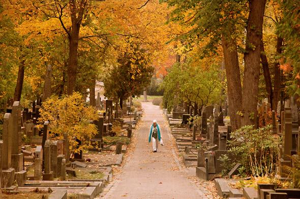 mikko luntiala, cemetery photography, photogasm