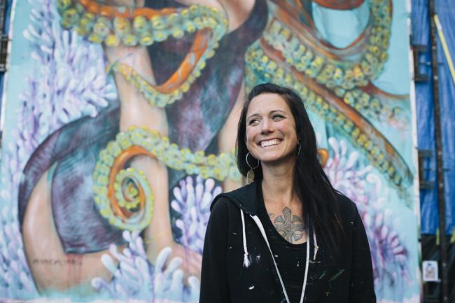 Amandalynn Portrait 1_Photo by Dylan Maddux