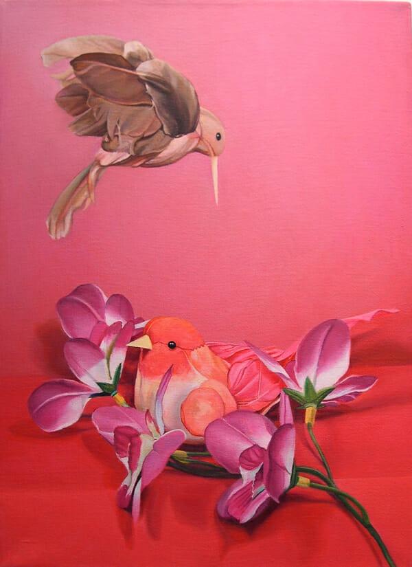 Limor Gasko Painting
