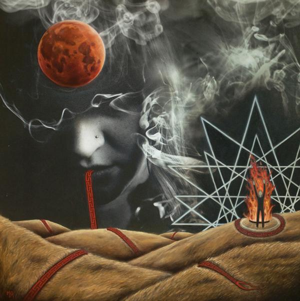 Meesha Goldberg Art