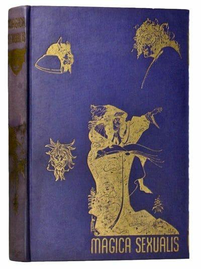 Magica Sexualis Book 1934