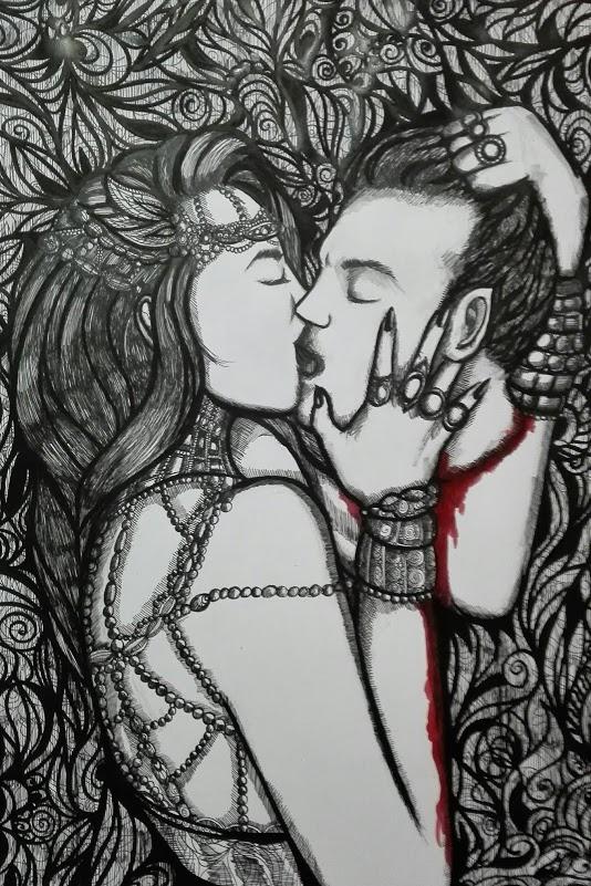 AriyanaAhmadSalome_GalleryX_BeautifulBizarre