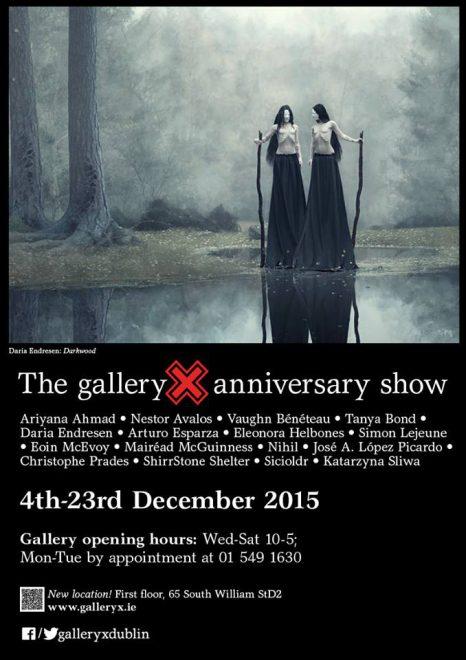 GalleryX_AnniversaryShow