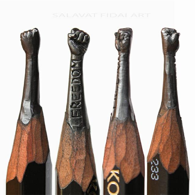Salavat_Fidais_Pencil-Tip_Micro-Sculpture_beautifulbizarre2