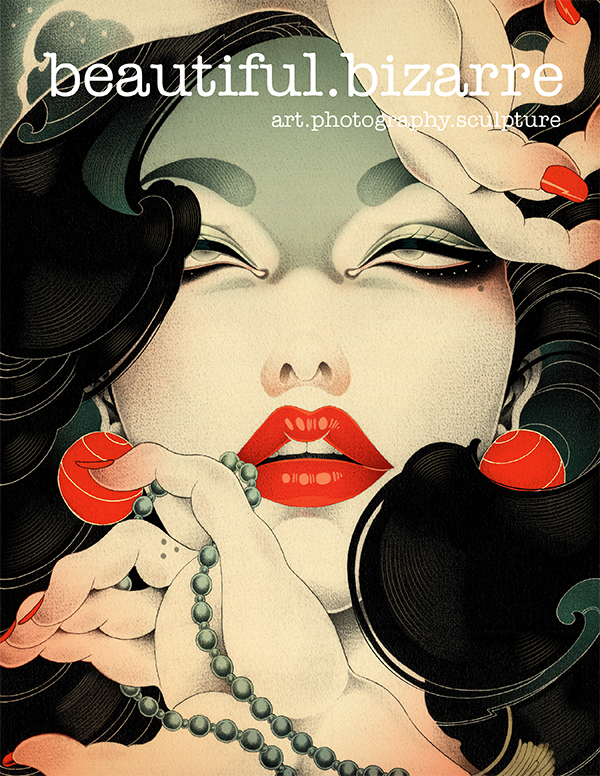 beautifulbizarre_issue011_cover