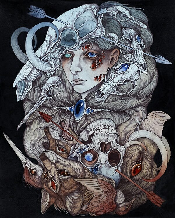 Hackett_ Arch Enemy Arts_beautifulbizarre_008