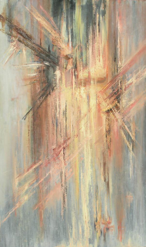 """Obliteration"" by Eric L. Jones"