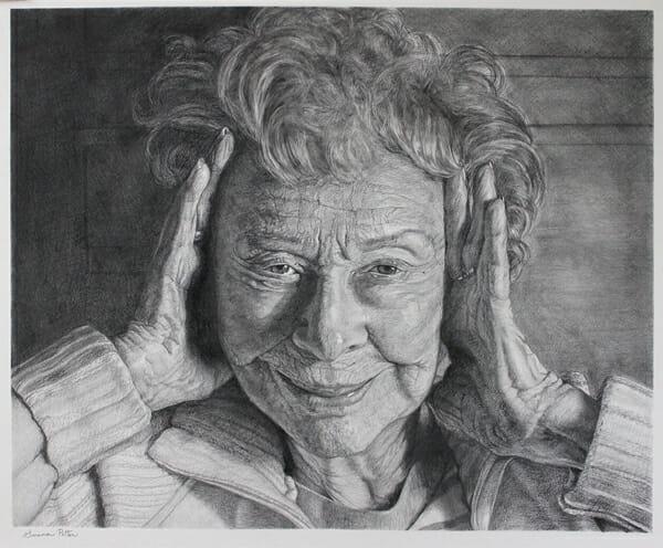 """Facelift"" by Serena Potter"