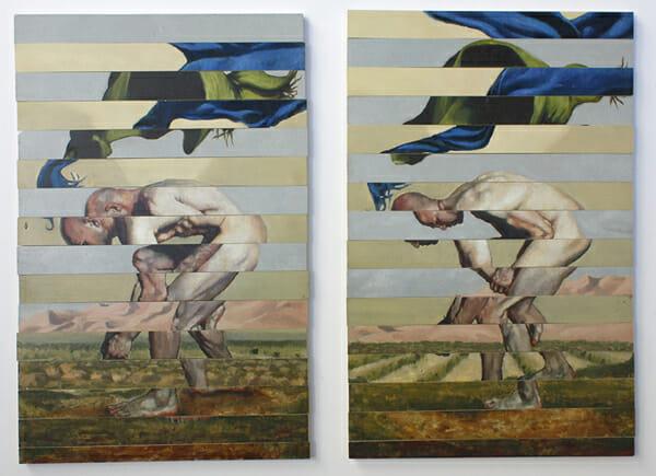 """Twins"" by Caleb Henderson"