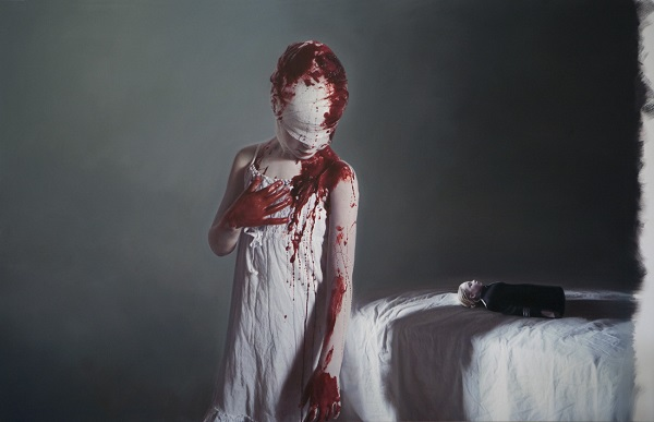 gottfried_helnwein_beautifulbizarre