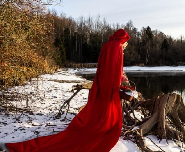 gemm webb, fairy tale photography, grimms fairy tales