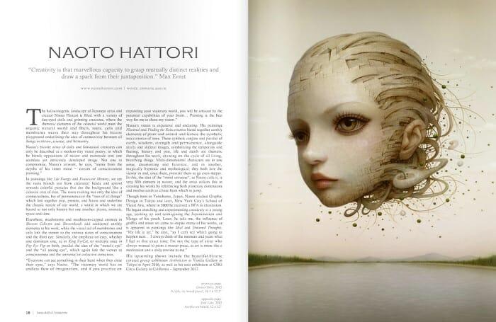 Naoto Hattori_beautifulbizarre