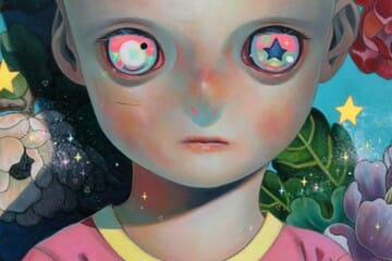 Recycling Humanity: Hikari Shimoda @ Corey Helford Gallery - via beautiful.bizarre