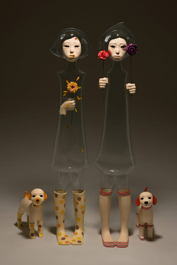 Contemporary_Surrealist_Sculpture_Jin_Young_Yu_beautifulbizarre_008