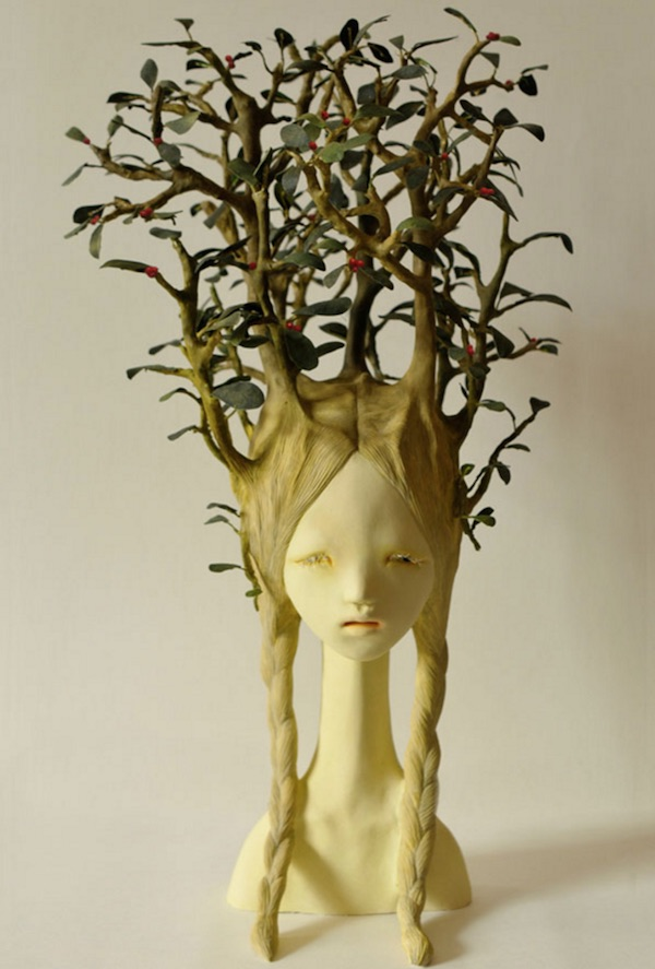 Contemporary_Surrealist_Sculpture_Yui_Ishibari_beautifulbizarre_014