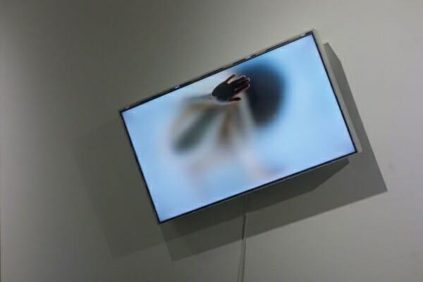 MARCK video sculpture explore boundaries