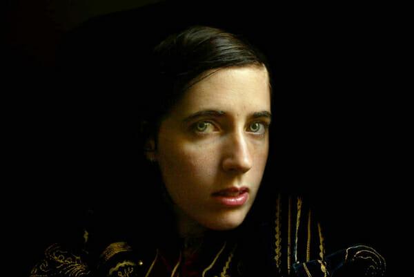 Tamara Dean Photographer Self Portrait