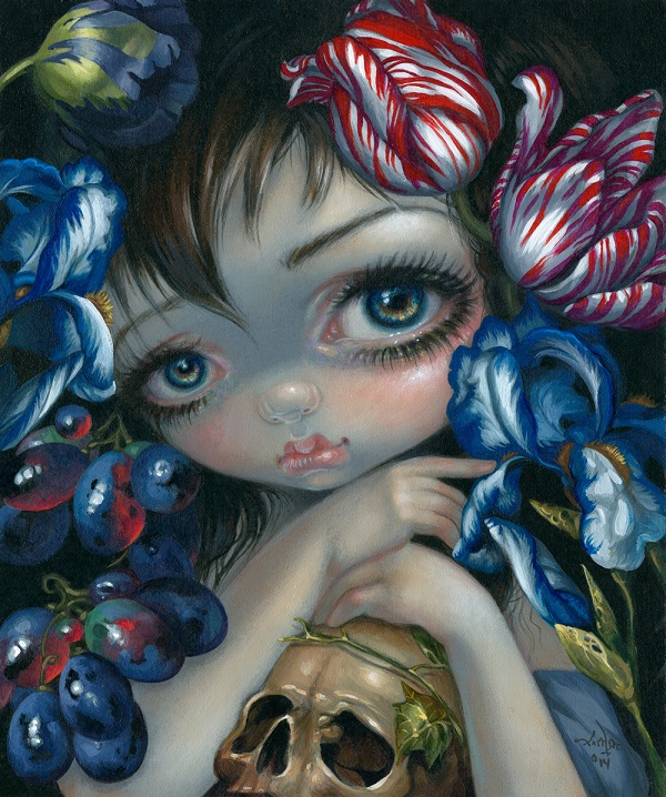 Jasmine_Becket_Griffith_beautifulbizarre_004