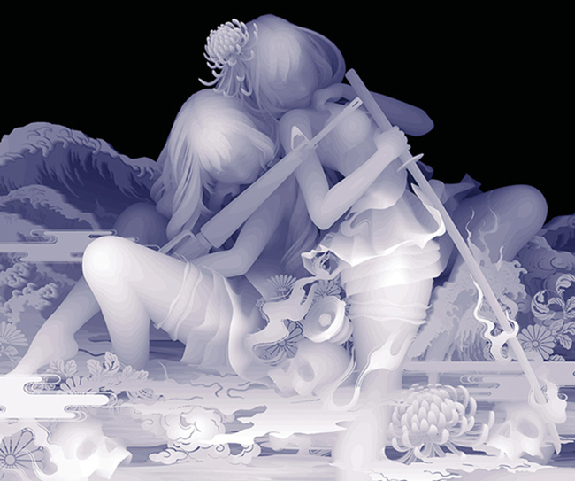 高松和樹 の 特別インタビュ // An Exclusive Interview with Kazuki Takamatsu - via beautiful.bizarre