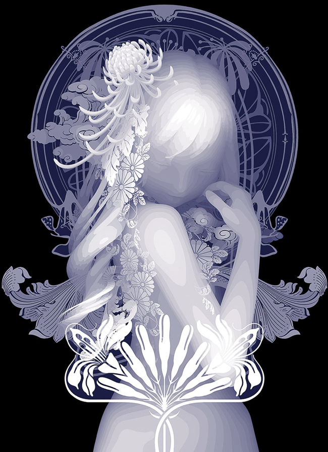 An Exclusive Interview with Kazuki Takamatsu - via beautiful.bizarre