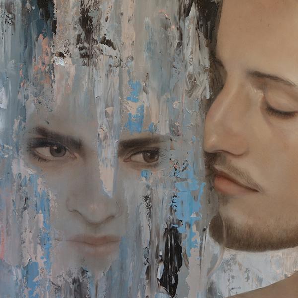 Meredith Marsone: Abstracted Love @ Friends of Leon - beautiful.bizarre