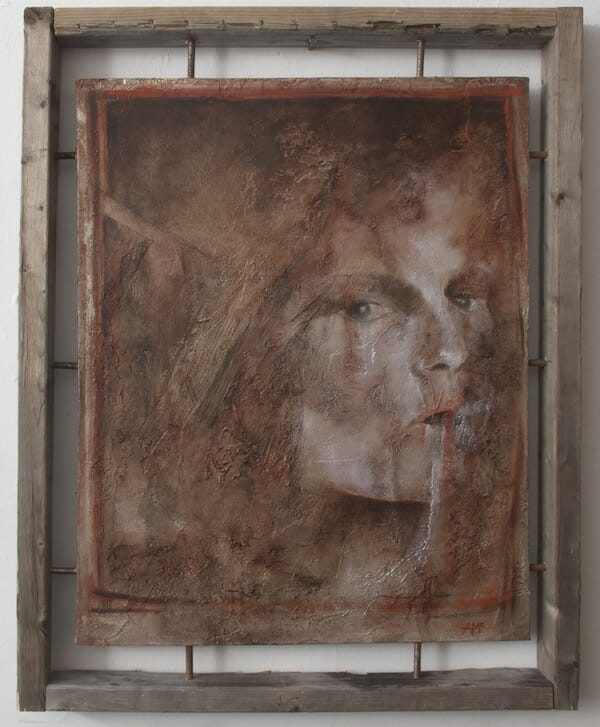 Figurative and Atmospheric Interview: with Andrea McKenna