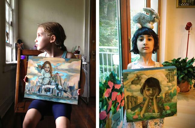 Lori Nelson: An Exclusive Interview - via beautiful.bizarre