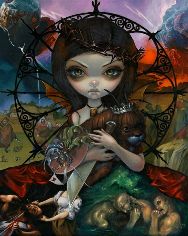 Jasmine_Becket_Griffith_beautifulbizarre_013