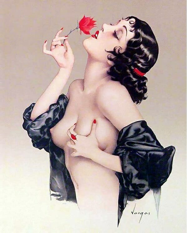 ViverosTO_Alberto_Vargas_MEMORIES OF OLIVE 1920_beautifulbizarre_03