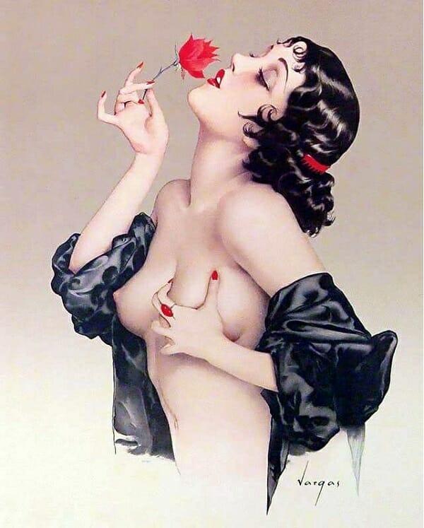 ViverosTO_Alberto_Vargas_MEMORIES OF OLIVE 1920_beautifulbizarre_03