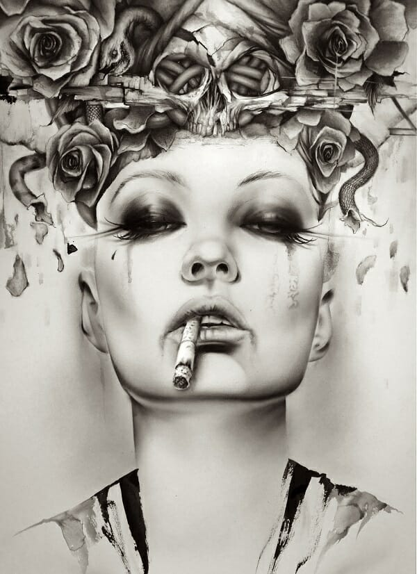 ViverosTO_MADUSA collaboration Viveros_Quintana 2013_beautifulbizarre_13