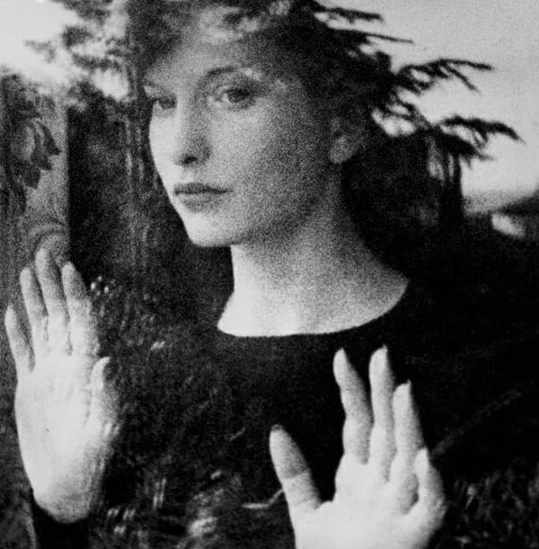 Meshes of the Afternoon (1943)Directed by Maya Deren, Alexander Hammid Shown: Maya Deren (as The Woman)
